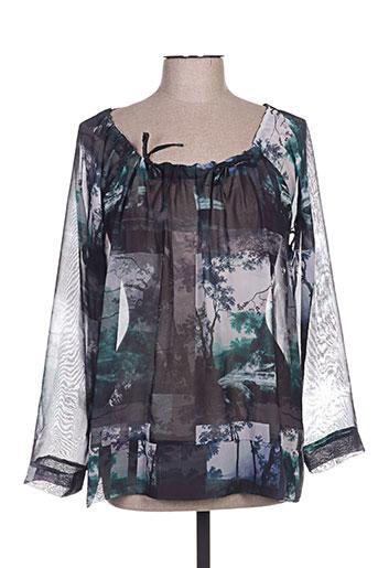 mj EFFI_CHAR_1 co chemises femme de couleur gris