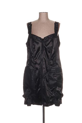 giani f robes femme de couleur noir