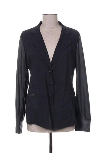 mj EFFI_CHAR_1 co vestes femme de couleur noir