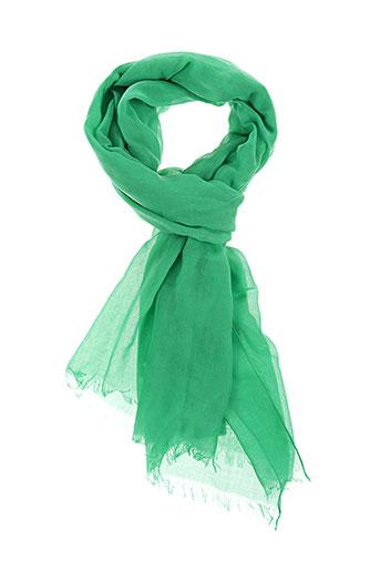 betty barclay accessoires femme de couleur vert