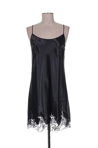 coemi jupes femme de couleur noir