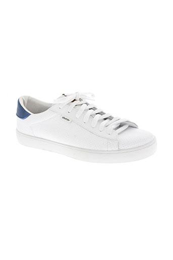 victoria chaussures femme de couleur blanc