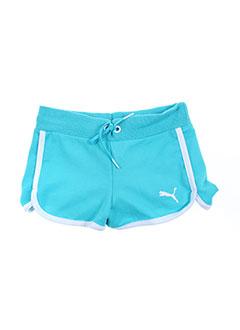 Produit-Shorts / Bermudas-Fille-PUMA