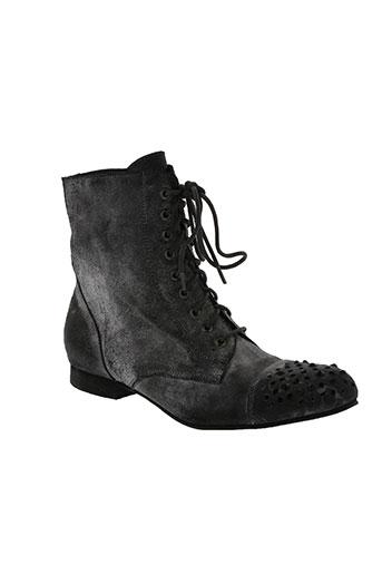 couleur pourpre chaussures femme de couleur gris
