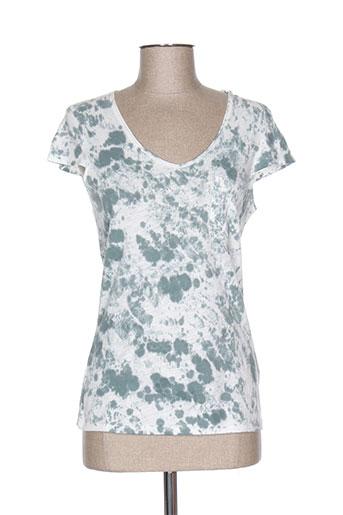 so soon t-shirts femme de couleur gris