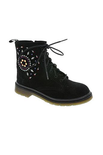 desigual chaussures femme de couleur noir