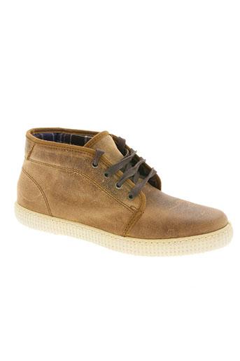 victoria chaussures femme de couleur marron