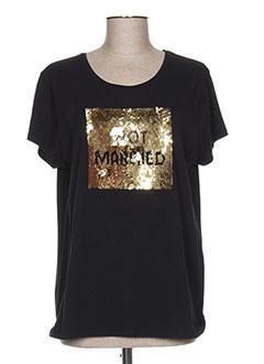 IKKS - Vêtements Et Accessoires IKKS De Couleur Noir En Soldes Pas ... 726792818b4