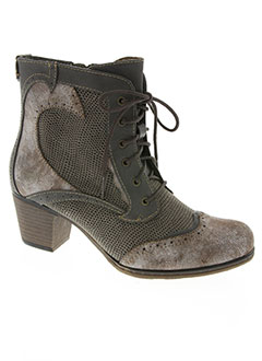 Femme Cher –Modz Chaussures Mustang Pas 8wvnmN0O