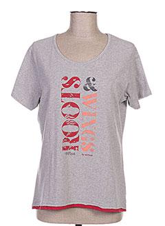 Produit-T-shirts-Femme-ASTORE