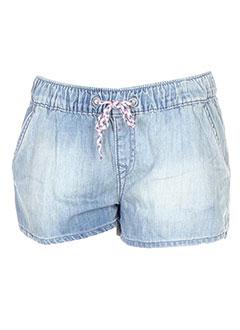 Produit-Shorts / Bermudas-Fille-ROXY GIRL