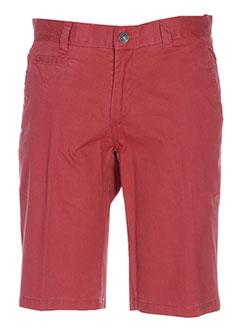 Produit-Shorts / Bermudas-Homme-LUIGI MORINI