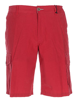 Produit-Shorts / Bermudas-Homme-PETER COFOX