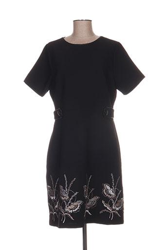 darling robes femme de couleur noir