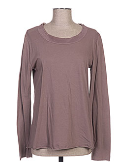 Produit-T-shirts-Femme-ERIKA CAVALLINI