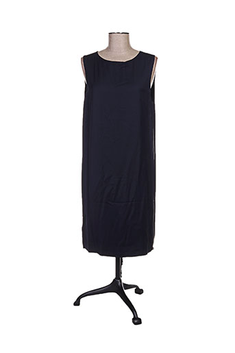 Robe mi-longue bleu GOLDEN GOOSE DELUXE BRAND pour femme