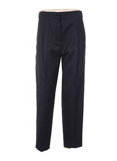 Pantalon chic noir GOLDEN GOOSE DELUXE BRAND pour femme