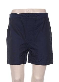 Produit-Shorts / Bermudas-Femme-VANESSA BRUNO
