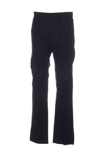 Pantalon casual bleu ACNE STUDIOS pour homme
