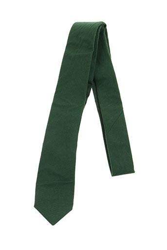 alexander olch accessoires homme de couleur vert