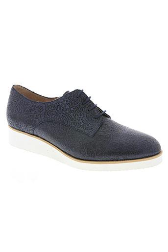 we do chaussures femme de couleur bleu