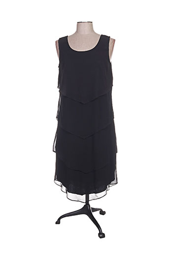 jensen robes femme de couleur noir