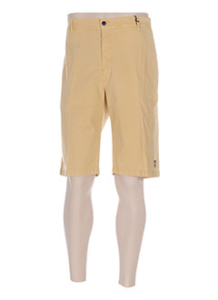 Produit-Shorts / Bermudas-Homme-LUCKY'S 47 BY LUCCHINI