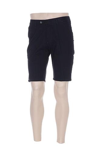 gs club shorts / bermudas homme de couleur noir