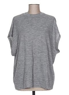 Produit-T-shirts-Femme-SAMSOE & SAMSOE