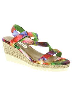 f8fedbc3bb7 Chaussures TAMARIS Femme En Soldes Pas Cher - Modz