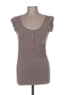 Produit-T-shirts-Femme-POUSSIERE D'ETOLE