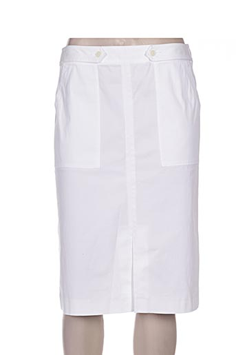 gerard darel jupes femme de couleur blanc