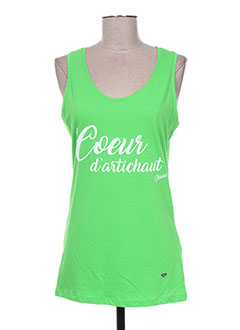 Produit-T-shirts-Femme-PLEASE