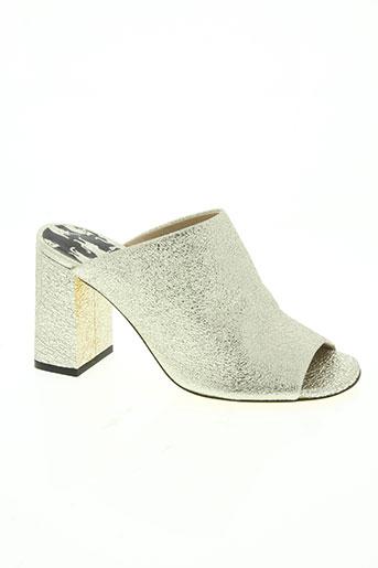 paul smith chaussures femme de couleur gris