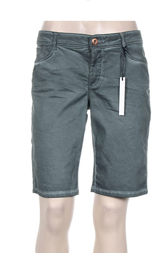 street one shorts / bermudas femme de couleur gris