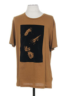 Produit-T-shirts-Homme-ONE STEP
