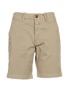 Produit-Shorts / Bermudas-Homme-CLOSED