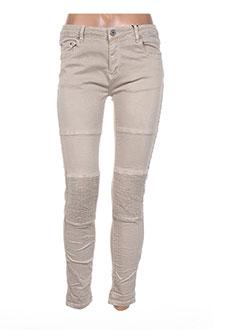 Produit-Pantalons-Femme-HAND WORK
