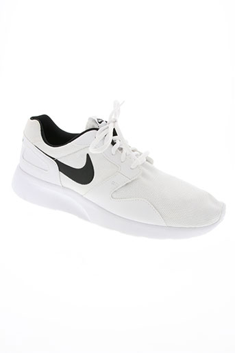 nike chaussures homme de couleur blanc