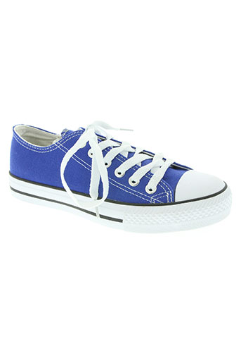beppi chaussures homme de couleur bleu