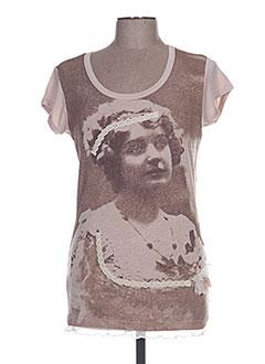 Produit-T-shirts-Femme-LOLA ESPELETA