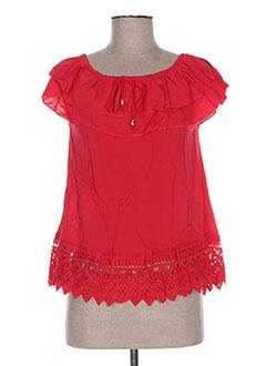 Produit-Chemises-Femme-FEE RED