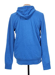Veste casual bleu TPTK pour homme seconde vue