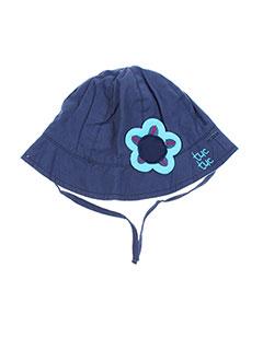 Chapeau bleu TUC TUC pour fille