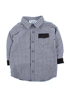 Produit-Chemises-Garçon-BULLE DE BB