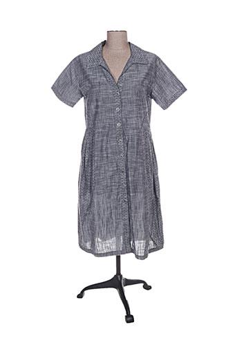 les piplett's robes femme de couleur gris