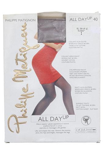 philippe matignon lingerie femme de couleur chair 68b3663d2a3