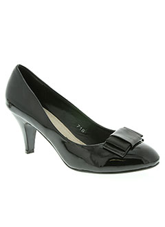 Produit-Chaussures-Femme-GISICODE