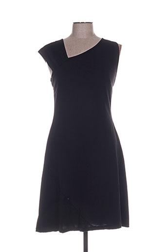 kali yog robes femme de couleur noir