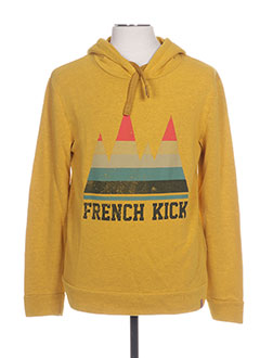 Produit-Pulls-Homme-FRENCH KICK